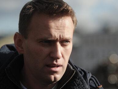 Aleksiej Nawalny: Zabrano mi paszport i zakazano wyjazdu z Rosji