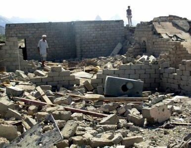 Zamach samobójczy w stolicy Jemenu. Niemal 100 zabitych