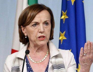 Włoska minister pracy: mężczyźni do prania i prasowania!