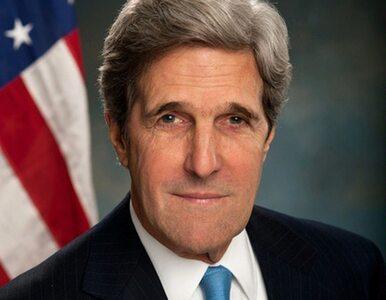 """Kerry odwiedzi Rosję? """"Obydwie strony muszą się porozumieć"""""""