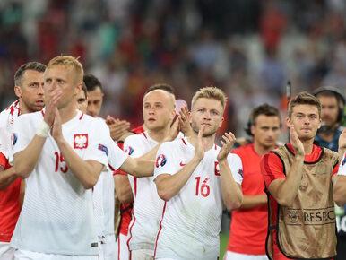 Świetna statystyka Polaków po Euro 2016. Nie przegrywali ani przez minutę
