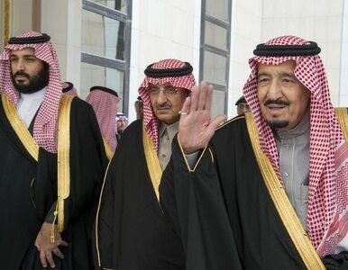Masowe aresztowania w Arabii Saudyjskiej. Wśród zatrzymanych 11 książąt...