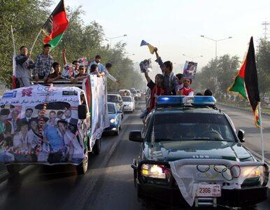 Afganistan: 30 osób zabitych, 70 rannych - kolejny krwawy zamach