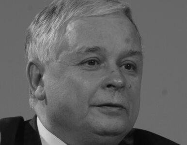 Co czwarty Polak wierzy, że Kaczyński zginął w zamachu