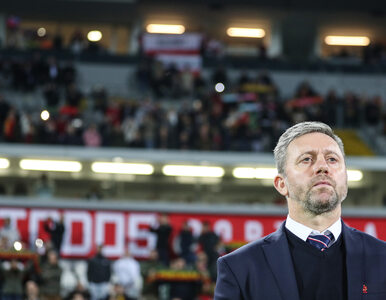 Nowy ranking FIFA. Polska awansowała o jedną pozycję