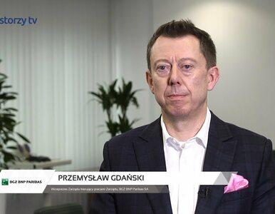BGŻ BNP Paribas SA, Przemysław Gdański - Wiceprezes Zarządu, #196...