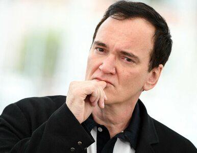 """Quentin Tarantino zdradził, co będzie robił na """"filmowej emeryturze""""...."""