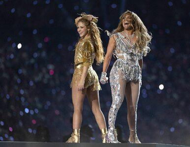 Jennifer Lopez i Shakira dały popis w trakcie Super Bowl 2020. Zobaczcie...