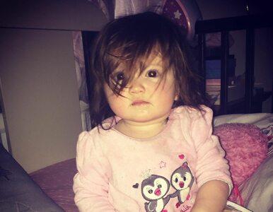 Bujna fryzura Mai zaskoczyła nawet położne. Włosy dziecka były widoczne...