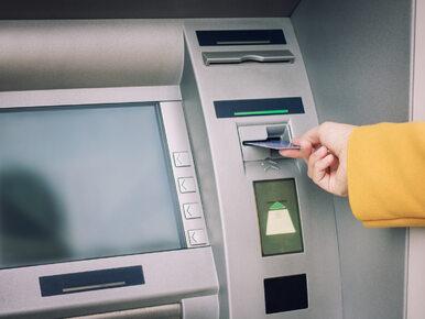 Problemy kolejnego banku. Serwis internetowy, aplikacja oraz karty nie...