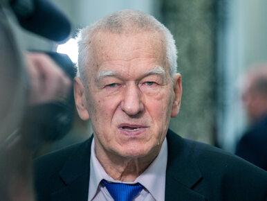 Kornel Morawiecki: Beata Szydło zaszkodziła rządowi PiS. Przekaz...