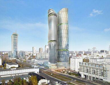 Wieżowce na Srebrnej mogą powstać. Odmowna decyzja prezydenta uchylona