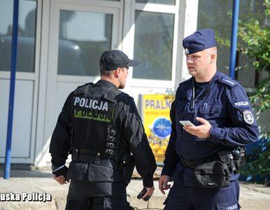 Gorzów Wielkopolski. Zabił pracownicę pralni. 26-latek zastrzelony pod...