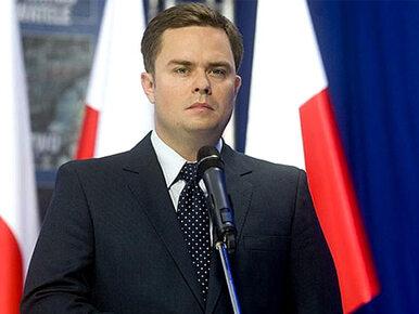 """""""Tusk wysyła Sienkiewicza do Belki jak Rywina do Michnika"""""""