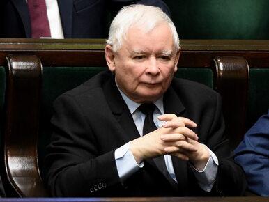 Jarosław Kaczyński: Program 500+ od pierwszego dziecka