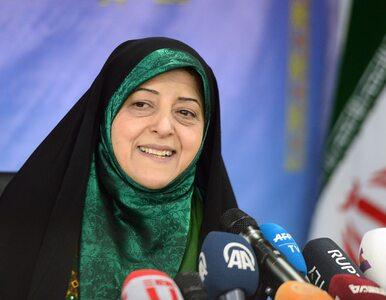 Kolejny irański polityk zarażony koronawirusem. Tym razem to...