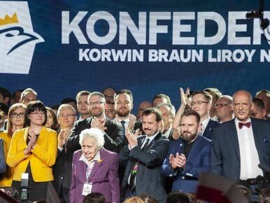 Wybory do PE 2019. Kto dostał się do europarlamentu z Konfederacji?