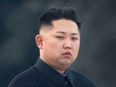 Przywódca Korei Północnej grozi: Możemy wystrzelić pocisk w dowolne...