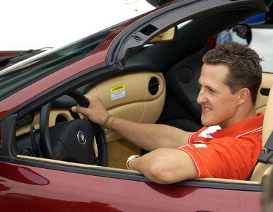 Michael Schumacher przejdzie kolejną poważną operację? Rodzina dementuje