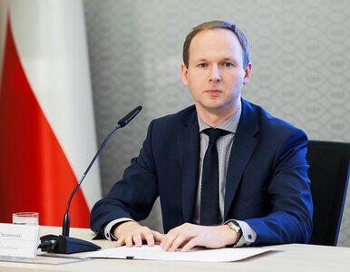 Były szef KNF Marek Chrzanowski opuści areszt. Jest decyzja sądu