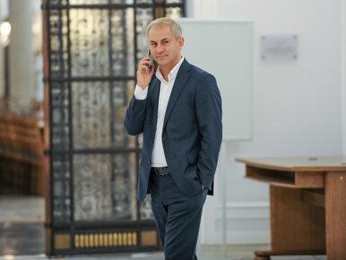 Napieralski: PiS, podobnie jak jego wyborcy, obawia się zaostrzenia...