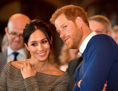 Przygotowania do królewskiego ślubu. Książę Harry zaprosi...