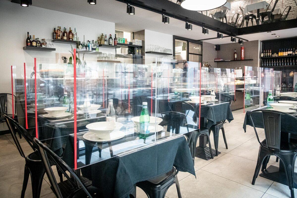 Gaga Caffe w Mediolanie
