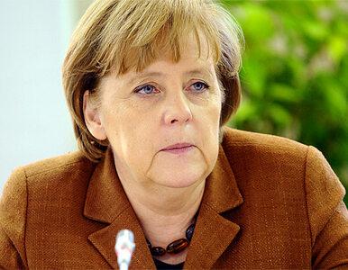 Merkel: znosicie kryzys, ulżymy wam podatkowo