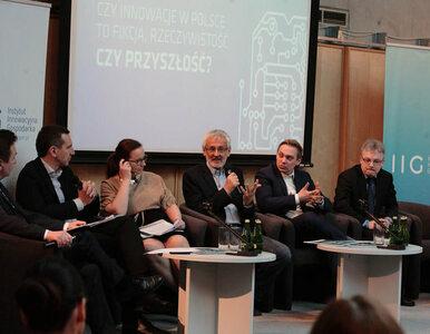Innowacje w Polsce: mamy potencjał, ale...