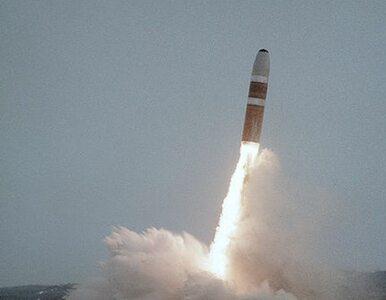 USA przeprowadziły test rakiety stosując system z zimnej wojny
