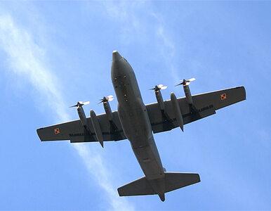 Czwarty Hercules w Siłach Powietrznych