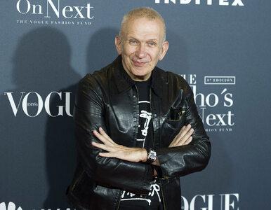 Jeden z najbardziej znanych projektantów mody ogłosił przejście na...