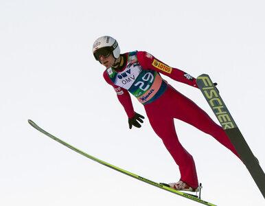 Piotr Żyła wygrał kwalifikacje w Trondheim. Czterech Polaków w konkursie