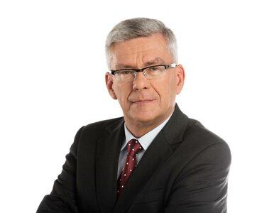 Karczewski: Prawo w Senacie i w Sejmie jest wprowadzane zgodnie z...