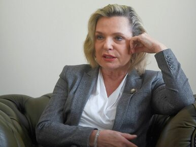 Anna Maria Anders: Szkodzimy sobie poprzez wynoszenie sporów za granicę