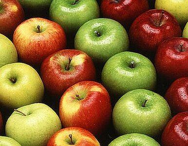 Jabłko i gruszka powstrzymają udar