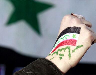 Rosja blokuje potępienie Syrii i sprzedaje jej broń