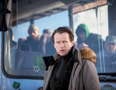 """""""Miasto niedźwiedzia"""" – nowy szwedzki serial HBO na podstawie..."""