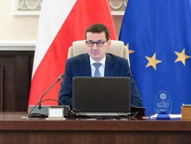 Premier Morawiecki do izraelskich dziennikarzy: Żaden Żyd nie...