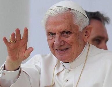 Benedykt XVI: chrześcijanie muszą brać udział polityce