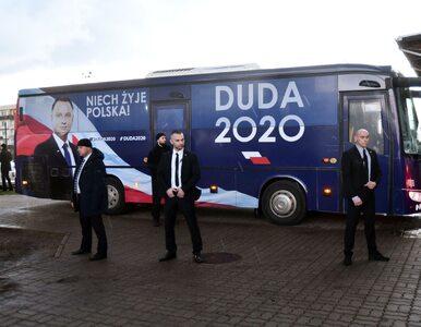 """Dudabus znów rusza w trasę. """"Będziemy wyciskać maksimum z tego, co jest..."""