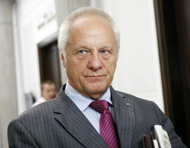 Niesiołowski: Macierewicz jest albo psychopatą...