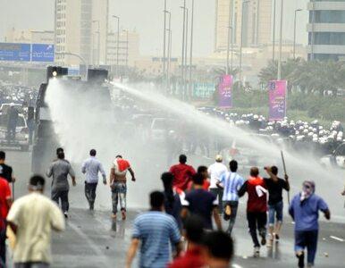 Stan wyjątkowy w Bahrajnie