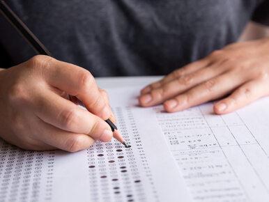 Matura z matematyki nie będzie obowiązkowa? Jest propozycja NIK