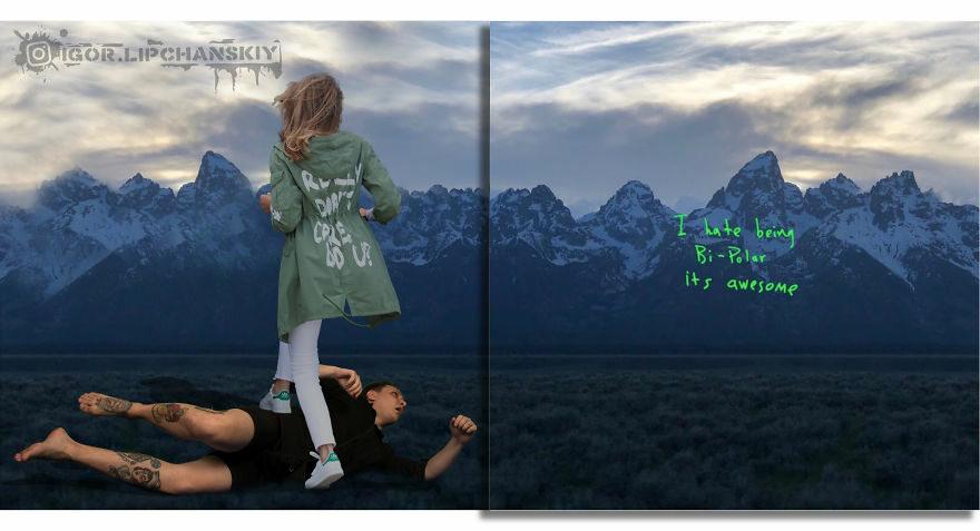 Kanye West – Ye (2018)