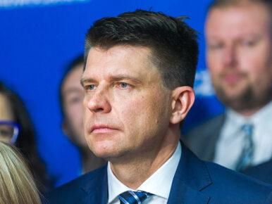 Petru: Kiedyś regularnie się widywaliśmy z premierem Morawieckim,...