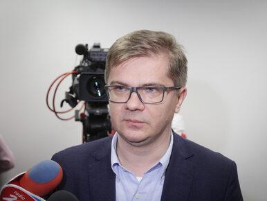 """Latkowski komentuje sprawę Lisieckiego. Padły słowa o """"nadzwyczajnej..."""