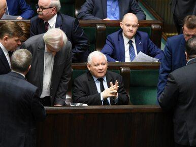 Niedyskrecje parlamentarne