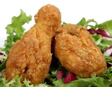 KFC wycofuje się z Syrii. Zabrakło kurczaków