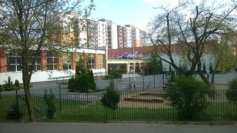 Szkoła Podstawowa nr 7 w Poznaniu